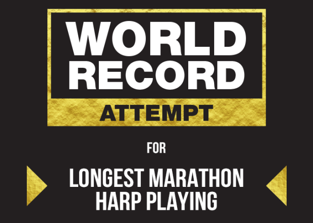 World Record 1